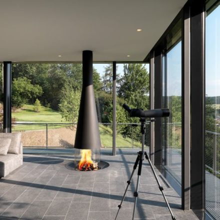 Filiofocus Central 1600 2000 By Focus Fires Modern