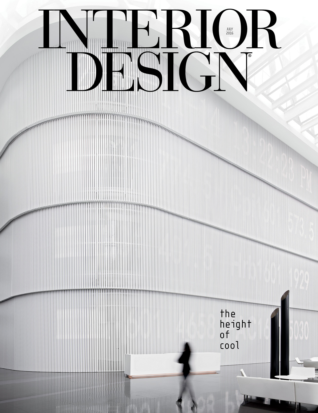 Interior Design July 2016